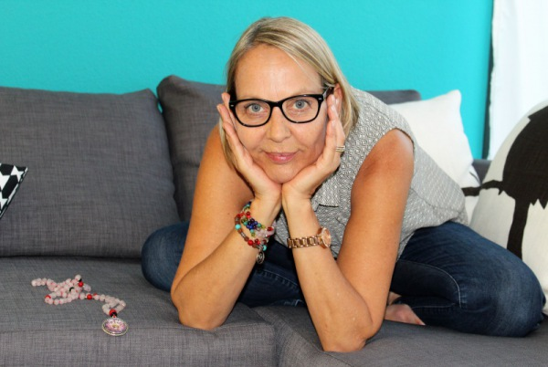 Karin Hämming - daneben: Malakette