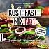 KOST-FAST-NIX No1