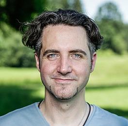 Jean-Christoph von Oertzen