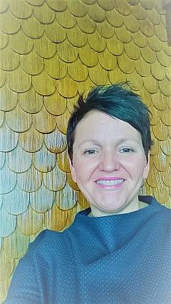 someday: Annette Maria - Shirtbluse Zinita jacquard von someday