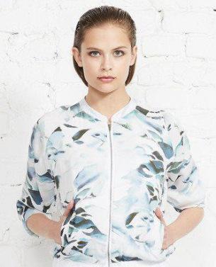 wunderwerk: blouse