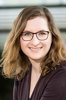 Kathrin Sohst Portrait