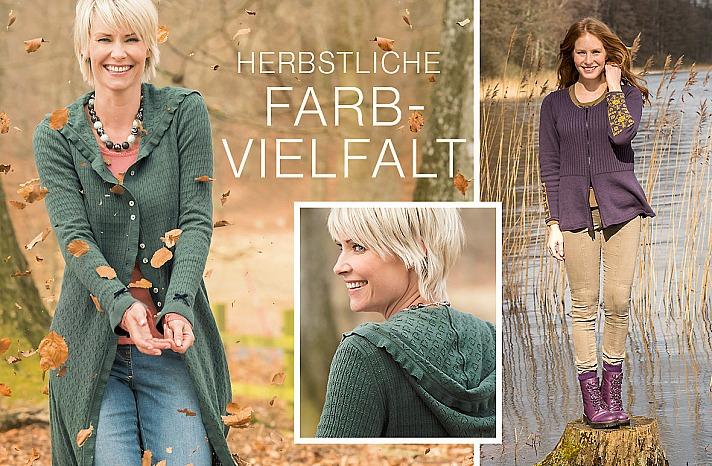 Deerberg.de: Herbstliche Farb-Vielfalt