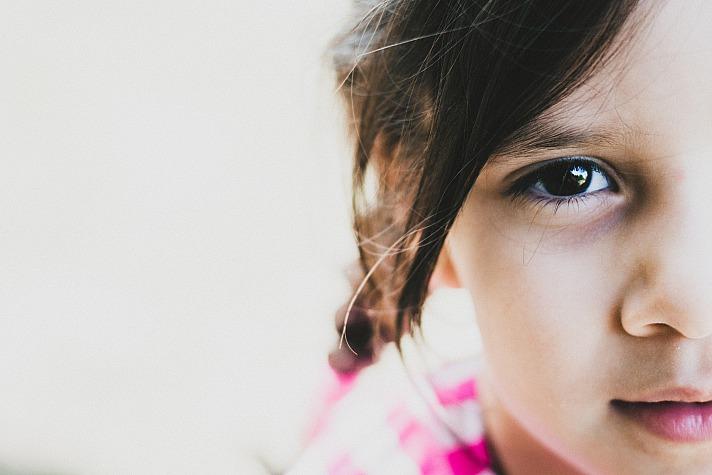Kinder erben ihre Intelligenz von DIESEM Elternteil