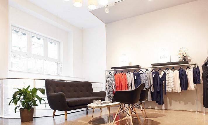 KALA Fashion Showroom