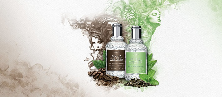 Die neue Acqua Colonia Seasonal Edition