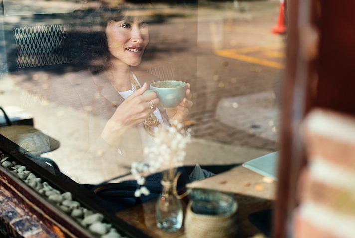 Leben Kaffee-Liebhaber länger?