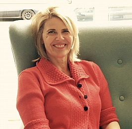 Katrin Sorgenfrey