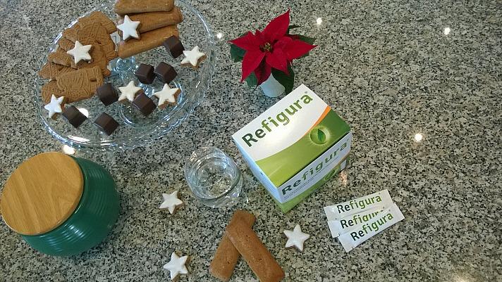 Mit Refigura genießen ohne Reue: natürlich Abnehmen ohne Hunger