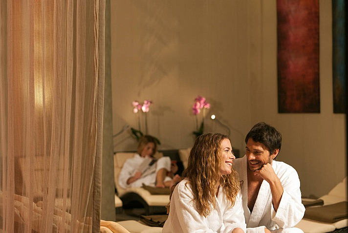 Vital Hotel Bad Lippspringe: Arrangement Thermen-Salinarium Tage