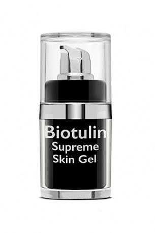 Supreme Skin Gel, 1er Pack (1 x 15 ml)  von Biotulin