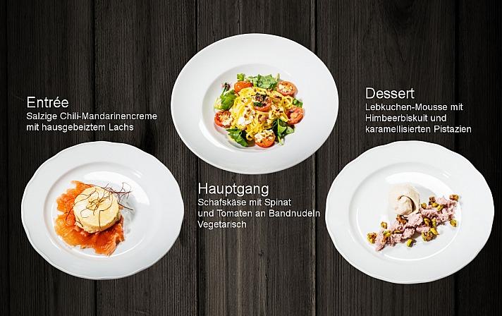 dinnery.de: Dinnery - dieses Geheimrezept macht auch Sie zum Kochprofi!