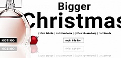 Notino - Bigger Christmas