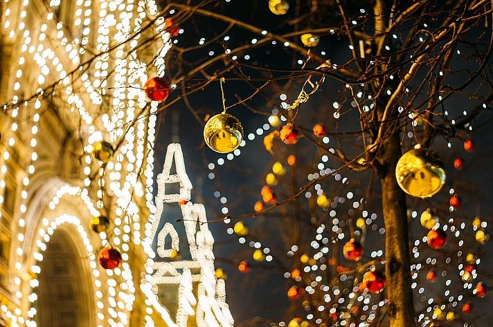 Christmas - Weihnachtsferien mit Treated!