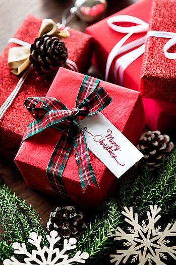 Weihnachten: Weihnachtsferien mit Treated!