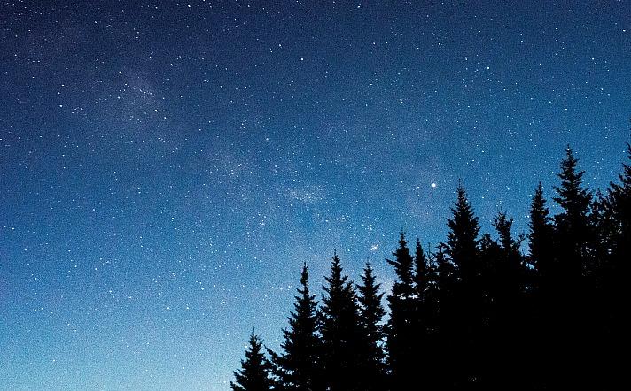 Stars z_muir/unsplash 5