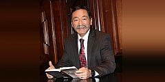 Yusuke Yahagi Portrait