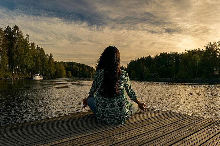 Trend Yoga Retreat – Die besten Tipps für euren Selbstfindungstrip