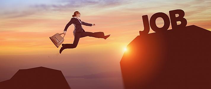Erfolg mit Initiativbewerbungen – mit positiver Energie und proaktiv zum neuen Job