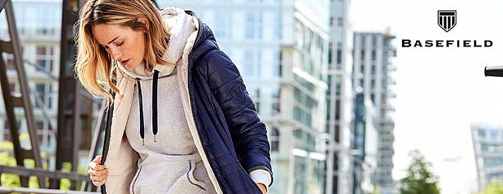 Basefield: Fashion