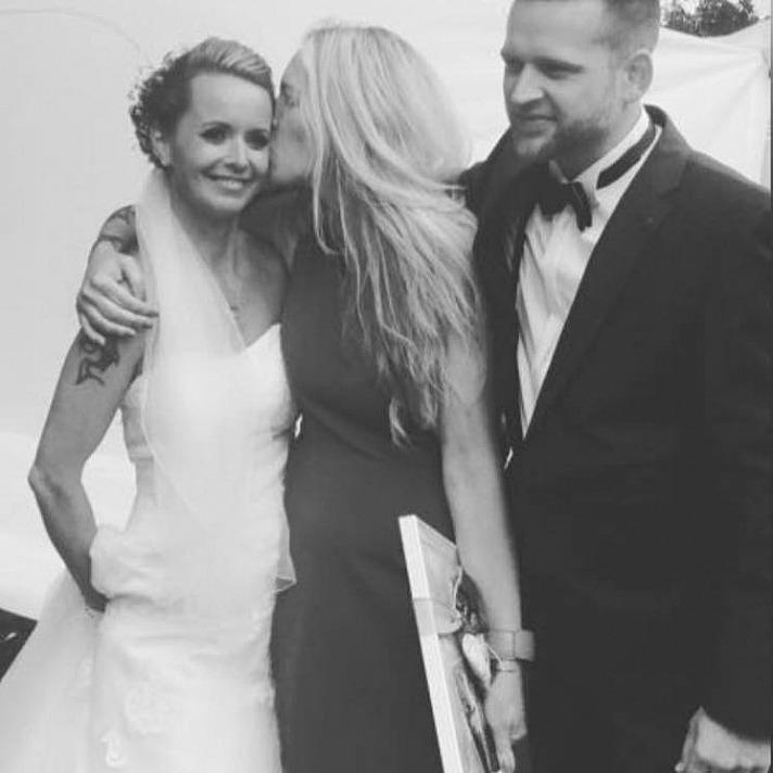 Constanze Köpp: Hochzeit