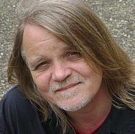 Uwe Koch - Portrait