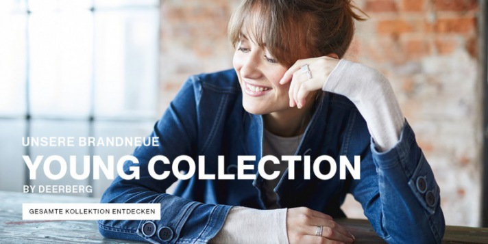 Deerberg Young Collection