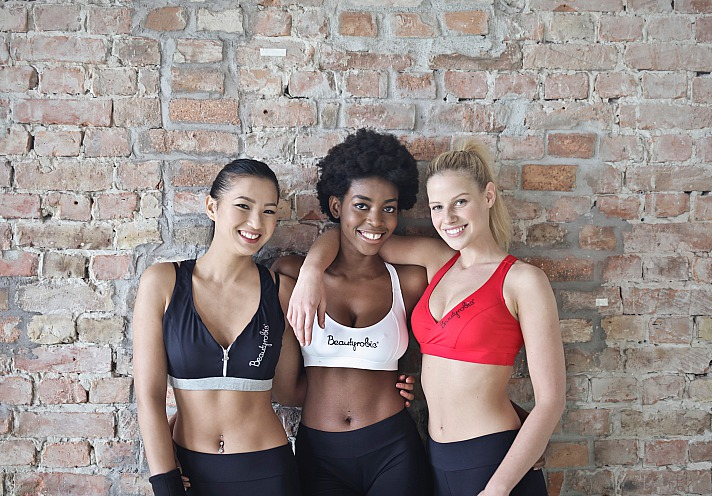 Woman fitness brucemars/unsplash 6