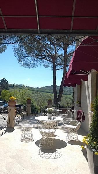 Ab in die Toskana - Mit StoneTrip in Gedanken immer an meinem Lieblingsort