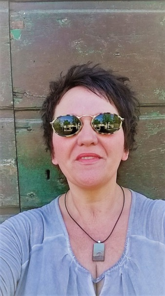 Annette Maria - Mit StoneTrip in Gedanken immer an meinem Lieblingsort