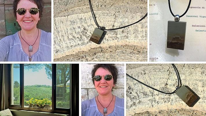 Die Toskana - Mit StoneTrip in Gedanken immer an meinem Lieblingsort