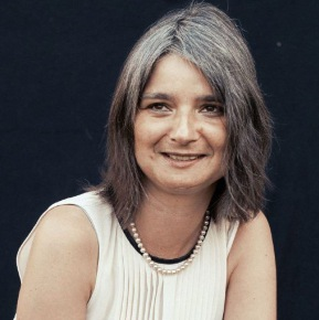 Mandy Schröder - Gilke