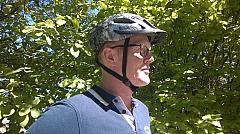 A.T.U - E-Bikes: zur eigenen Sicherheit sollte man immer mit einem Fahrradhelm fahren