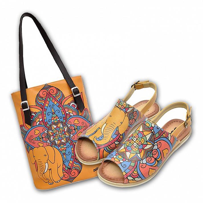 DOGO Balm + Tall Bag Bundle - India
