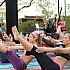 Festival-Sommer: 3 Yoga-Festivals in Deutschland