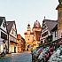 Top-Urlaubsziele im Frankenland