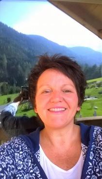 Cyprianerhof Dolomit Resort: Annette Maria