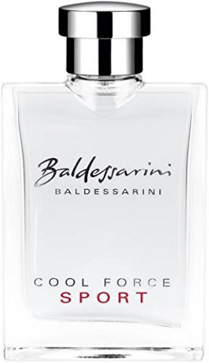 Baldessarini Cool Force Sport Eau de Toilette Nat. Spray 50 ml