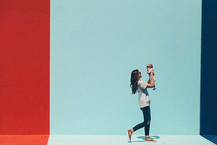 Eine Babypause muss kein Karriereknick sein -  ein paar Gedanken bei der Frage nach dem Wiedereinstieg