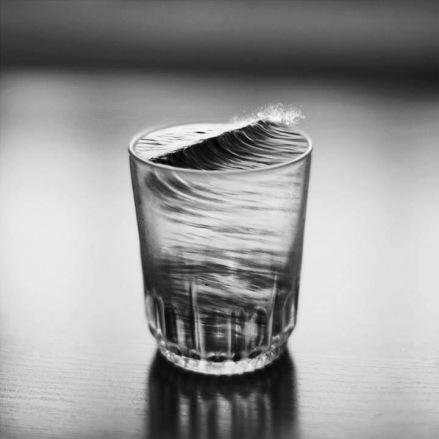 Anna Tenta - Sturm im Wasserglas