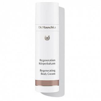 Dr. Hauschka: Regeneration Körperbalsam straffend festigende Pflege, glättet die Haut