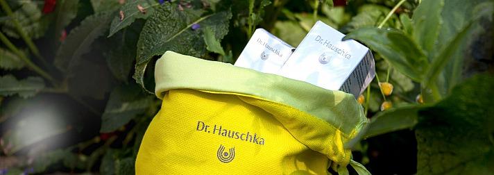 Dr. Hauschka: Sommeraktion Sommerbrise