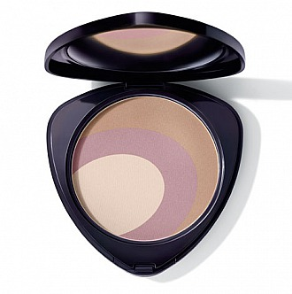 Dr. Hauschka: Teint Powder 01 Purple Light Limited Edition