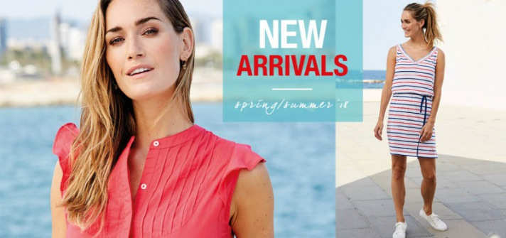 Basefield: New arrivals