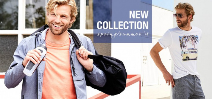 Basefield: New collection