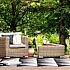 Wohlfühloase Garten – die perfekte Sitzecke für laue Sommerabende