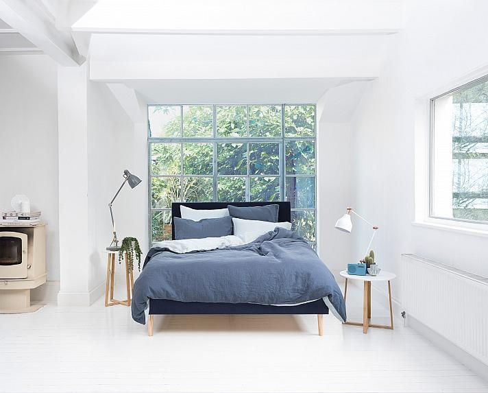 EVE: Welche Bettwäsche ist im Sommer ideal?