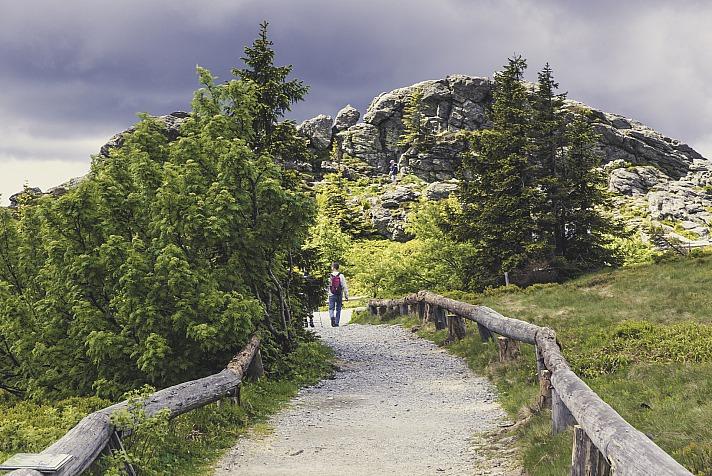 Lockende Ausflugsziele rund um Stamsried