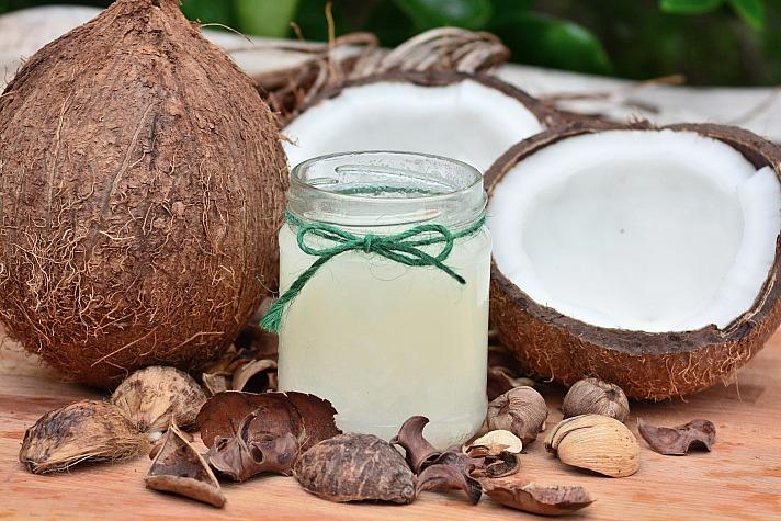 Kokosöl moho01/pixabay 1