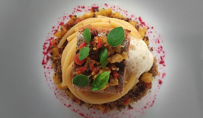 Aqualux Hotel Spa: italienische Gaumenfreuden im Italian Taste